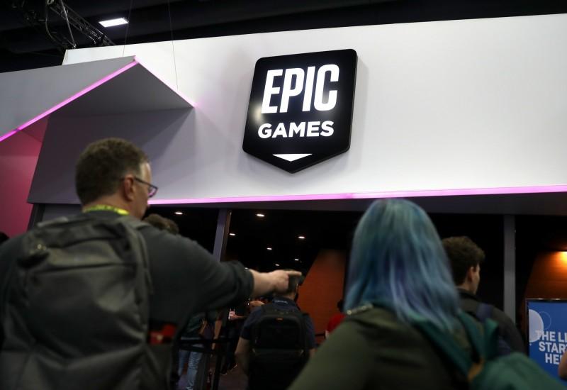 騰訊握近半股權  Epic Games:我們不受騰訊任何指揮