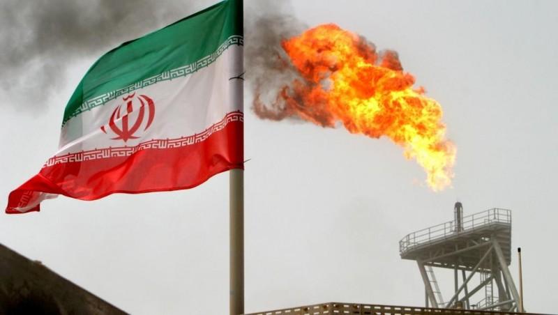 制裁奏效!3月伊朗原油出口降至百萬桶創今年最低