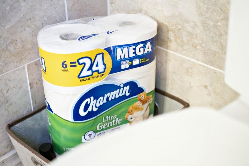 英人恐用報紙擦屁股!進口商大囤6百噸廁所衛生紙備硬脫歐