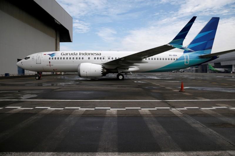 開第一槍!印尼航空取消49架波音737 MAX訂單