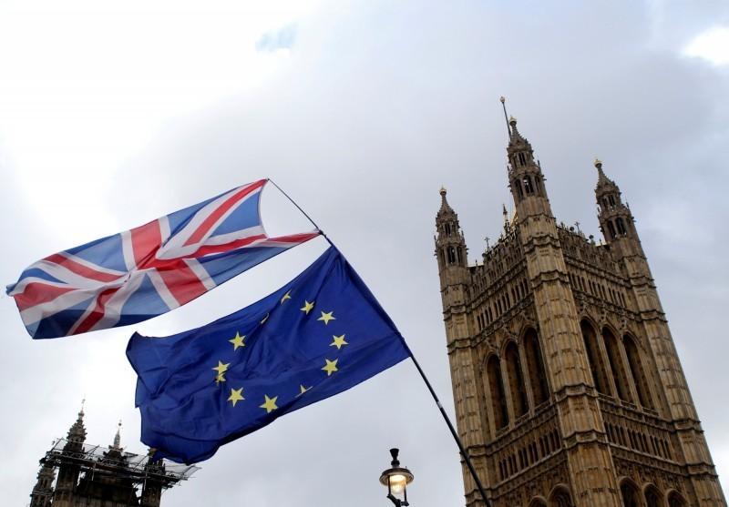 英硬脫歐 德國之聲:恐造成德國上百億歐元的損失