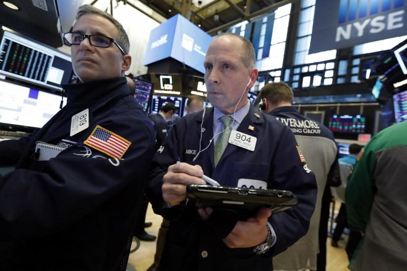 美中貿易談判樂觀 道瓊漲逾百點、迎近年最佳季漲幅