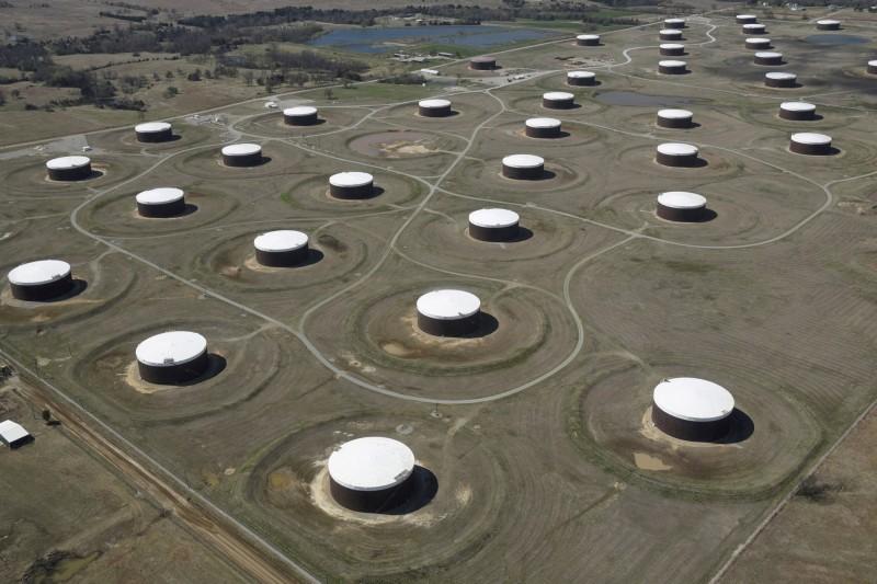 川普抱怨無效!國際油價創近10年最大單季漲幅