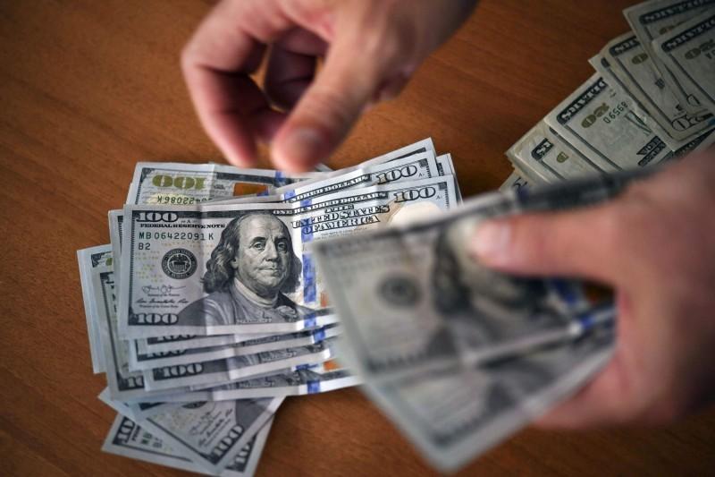 脫歐第3度卡關  英鎊跌、美元走高