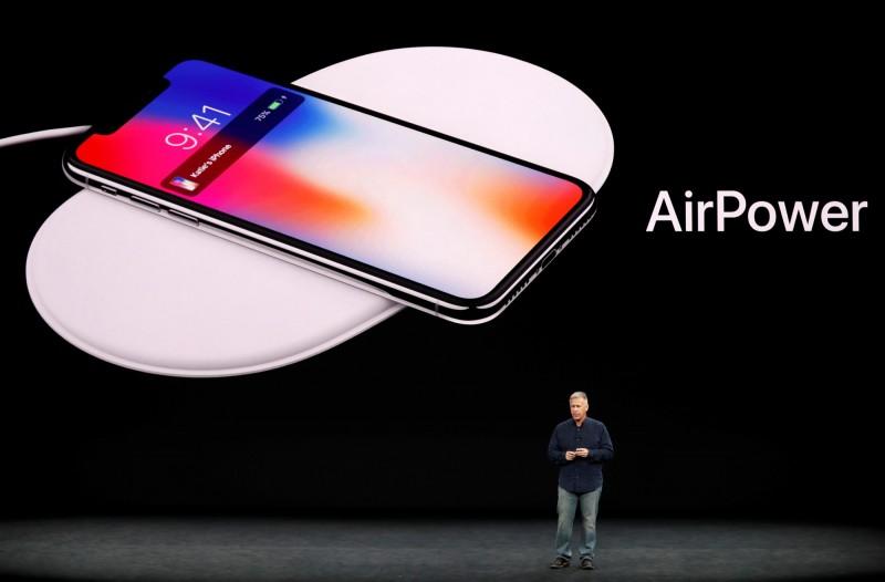 果迷要哭了!蘋果宣佈取消AirPower無線充電板上市