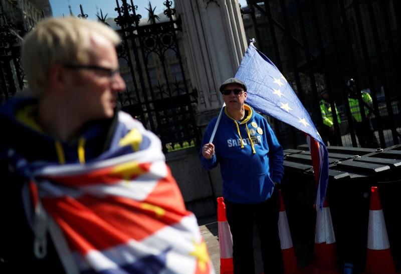 每週損失2百億!高盛:脫歐已害英國GDP損失近2.5%