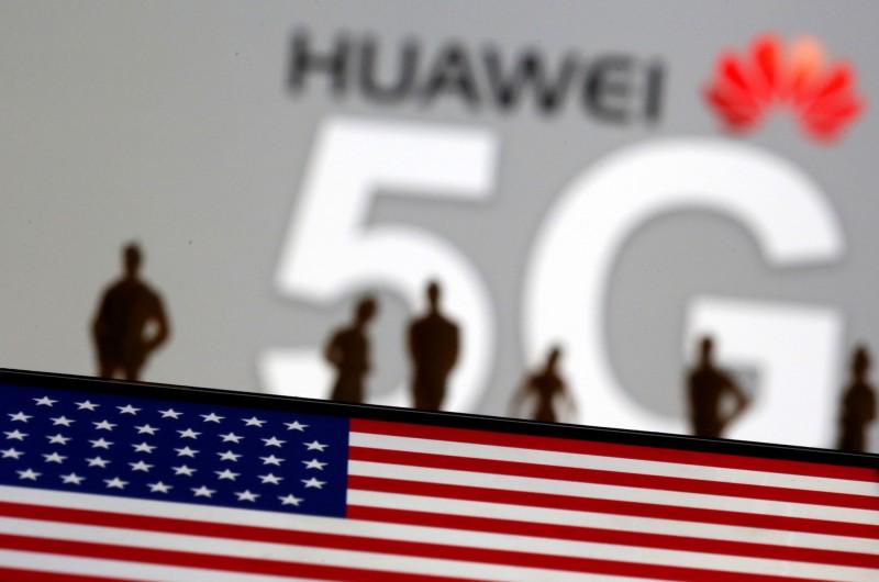 美國圍堵有效! 華為全球通信市佔率跌落第2、5G排老4