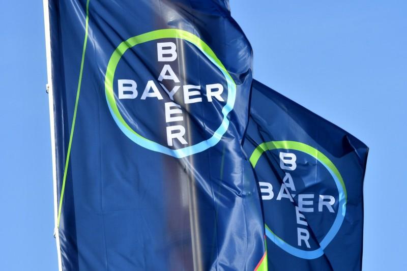 德國化學巨擘拜耳 傳遭網路攻擊逾1年