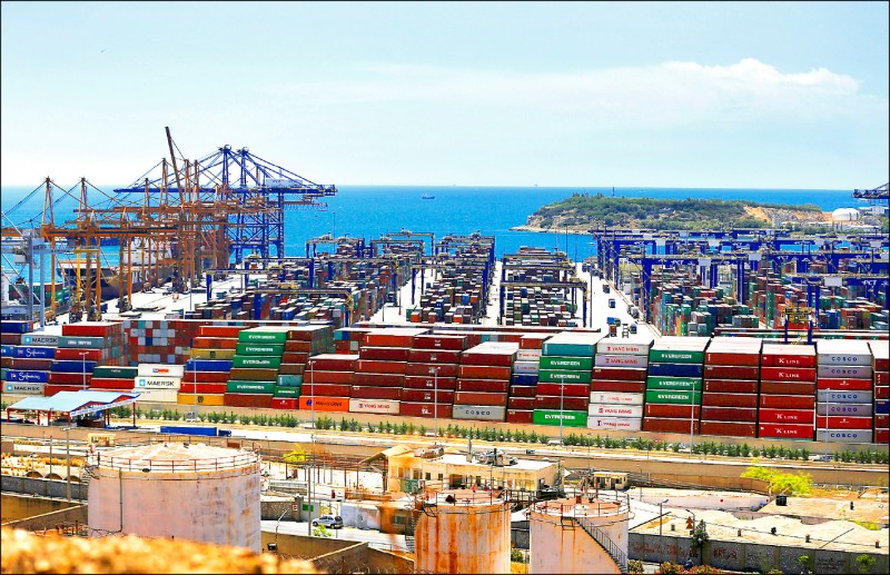 希臘港口有古蹟 中國一帶一路在歐投資受阻