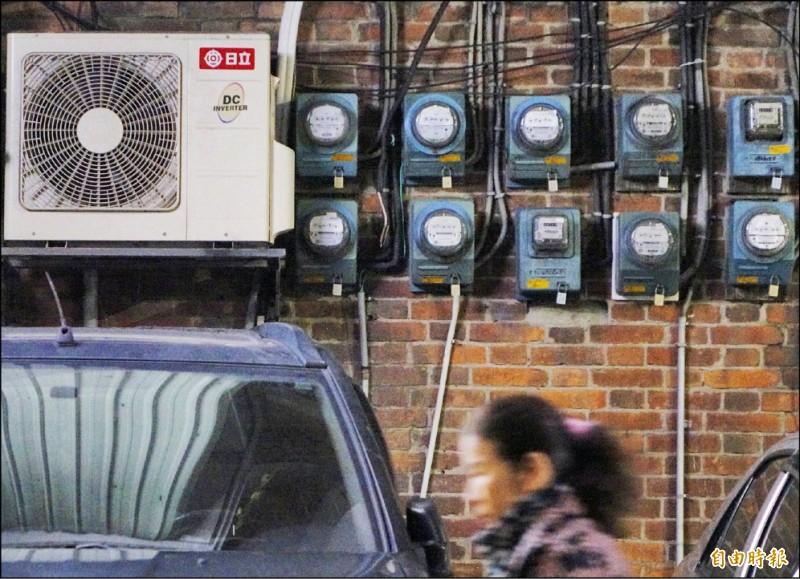 兩大關鍵助攻 台電估6月起供電轉綠燈