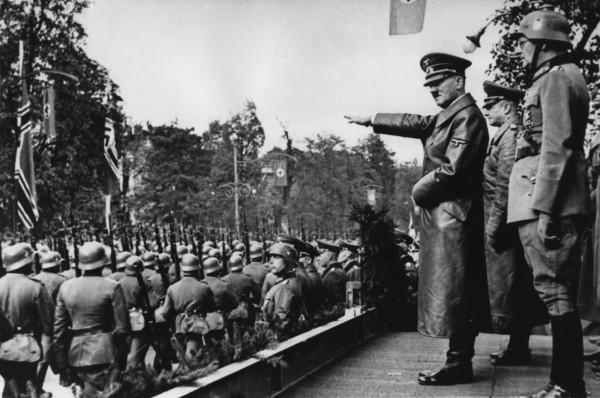 二戰賠款問題尚未解決?波蘭擬向德國索賠9000億美元