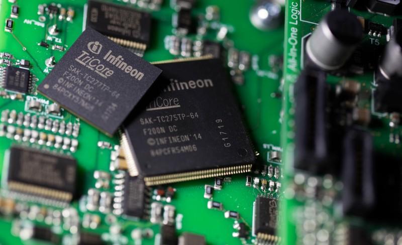 貿易戰危機變轉機? 中國晶片廠開始轉用國產設備