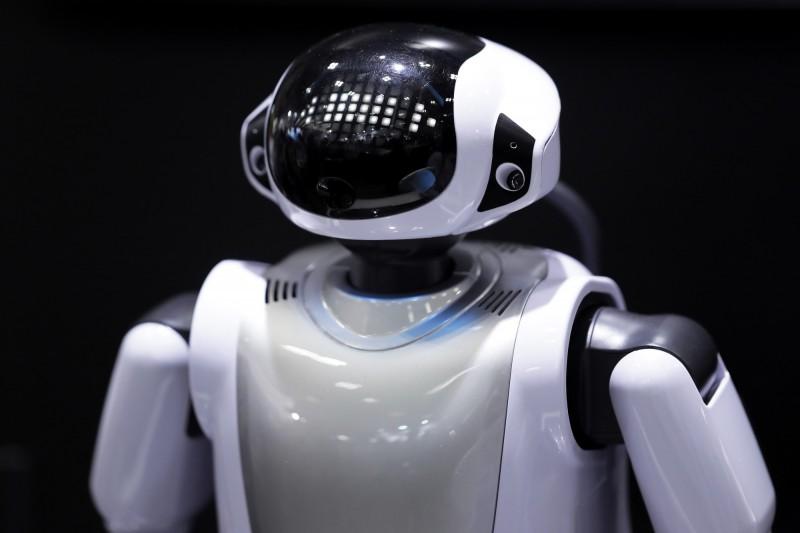 日專家:50至100年後AI超越人類 「新人類」將橫空出世