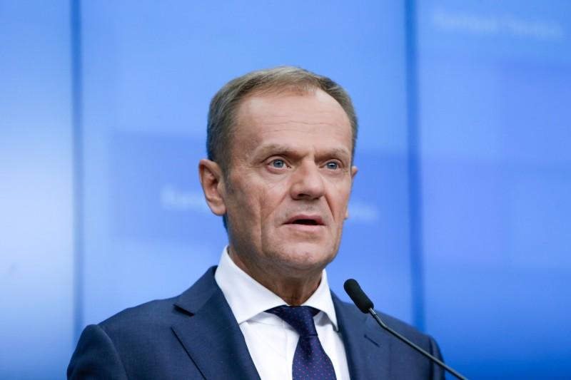英脫歐再延 歐盟主席籲:拜託別再浪費機會了!
