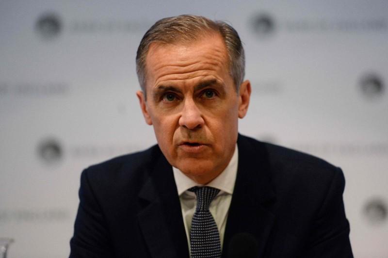 英國央行樂觀看脫歐 但準備應對最壞結果
