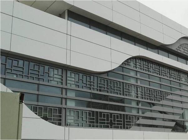 崇佑-KY法說 董座:今年推新款商業金屬牆板及金屬外牆產品
