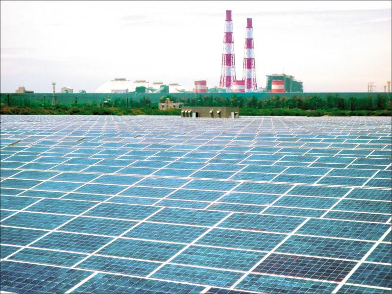 SEMI提案》MIT太陽能產品費率加碼 9個月沒下文