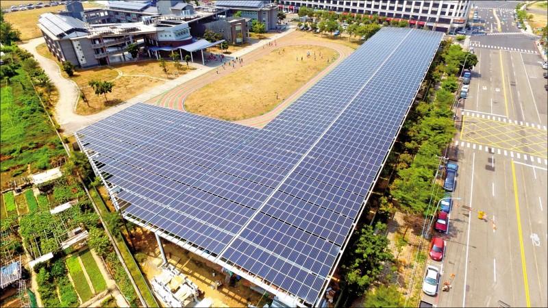 太陽光電躉購費率》台廠爭取費率再加成 能源局:應提供成本數據佐證