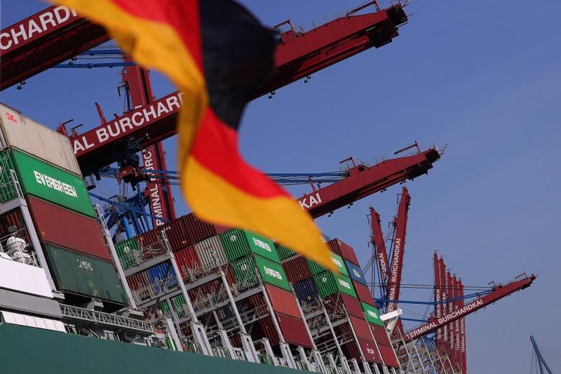 德國經濟不行了?德政府傳腰斬今年GDP至0.5%