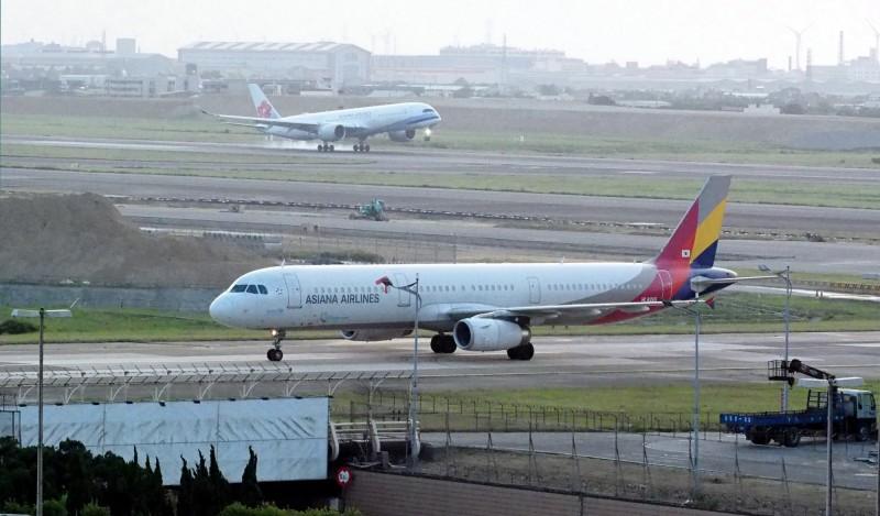 韓亞航空債務纏身 母公司錦湖集團確定出售