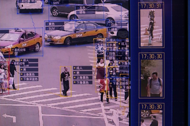 擔心IPO失敗  中國AI獨角獸商湯科技出清新疆合資事業持股