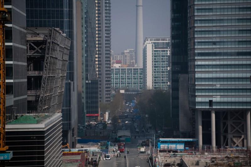 OECD:中國刺激措施 恐使經濟扭曲情況惡化