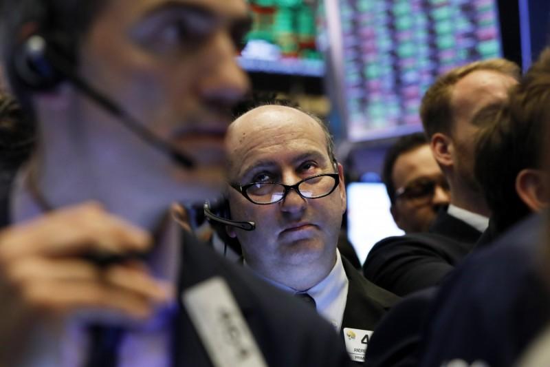 美股財報再添利多 道瓊早盤漲逾百點