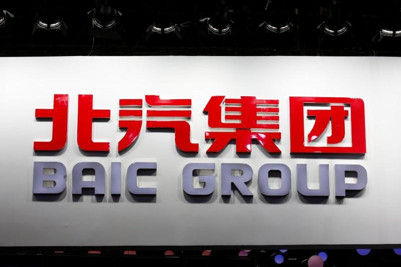 車廠新戰場在月球!中國北汽緊追豐田 宣佈研發探測車