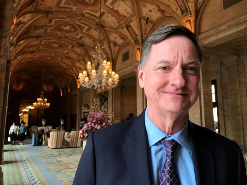 Fed芝加哥總裁:估2020年秋季前不會升息