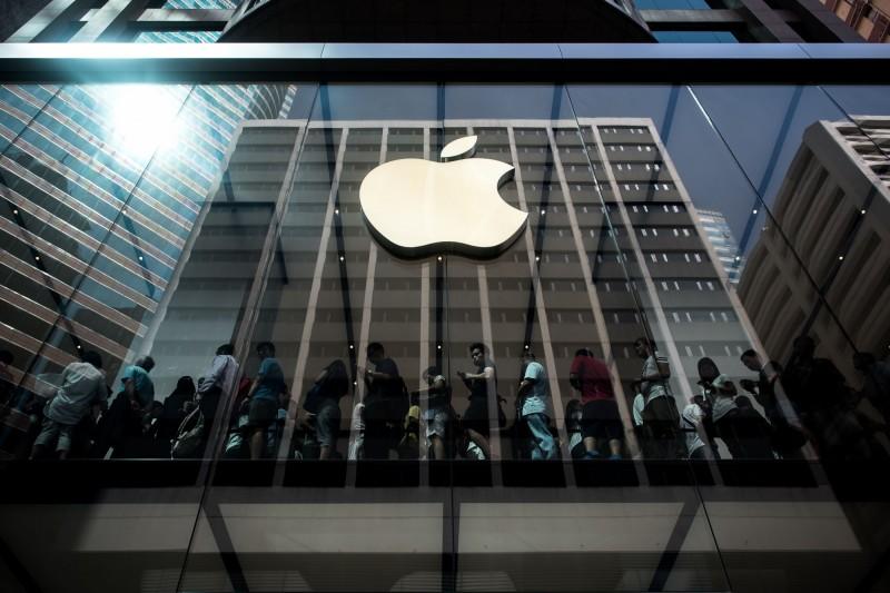 紡織業進軍蘋果供應鏈 潔能生產 行銷「綠蘋果」