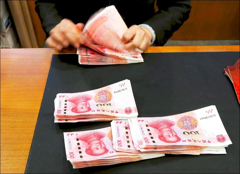 上市櫃海外投資去年增5601億元 創5年新高
