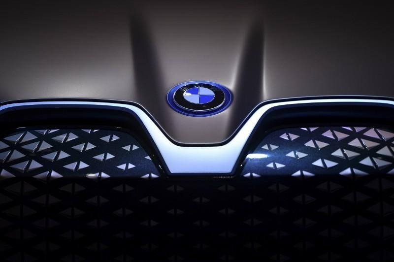 安全氣袋有隱患 BMW召回中國36萬輛車