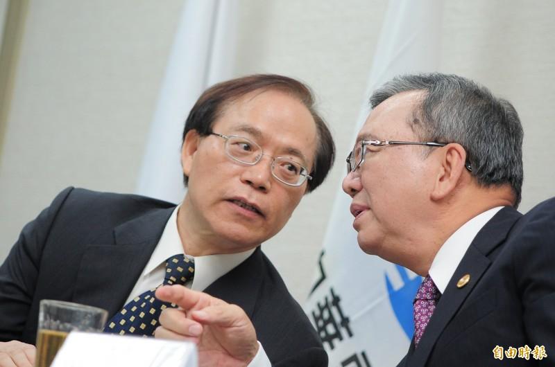 獨家》中華電信董座換人 將由總經理謝繼茂升任