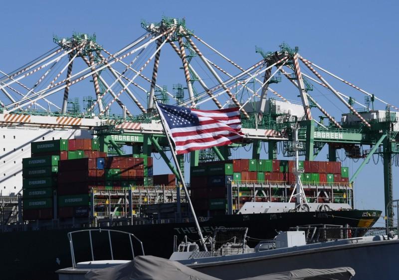 美國2月貿易赤字再縮小 但3月料難保佳績