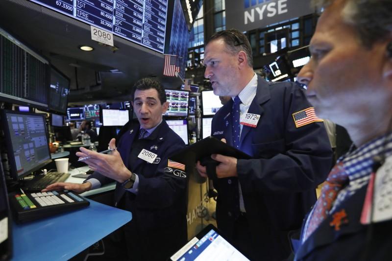 企業財報力挺美股 那指飆上歷史新高