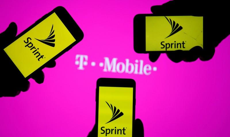 美司法部有疑慮?傳T-Mobile和Sprint併購案受阻