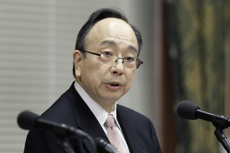 若出現金融危機 日本央行:已準備好動用貨幣政策工具