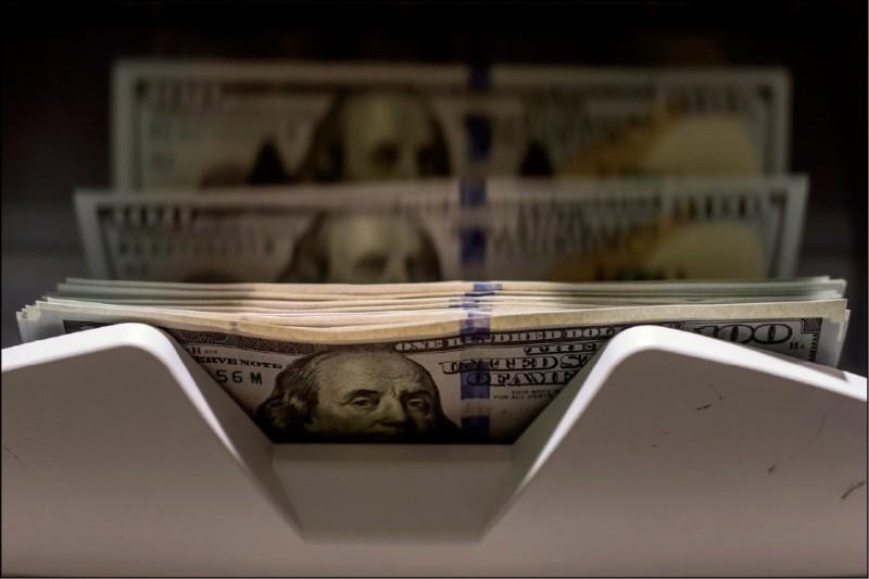 外資匯入連2升 新台幣升0.7分