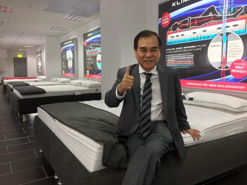 詩肯併購新加坡第2大傢具商 拓展東協版圖