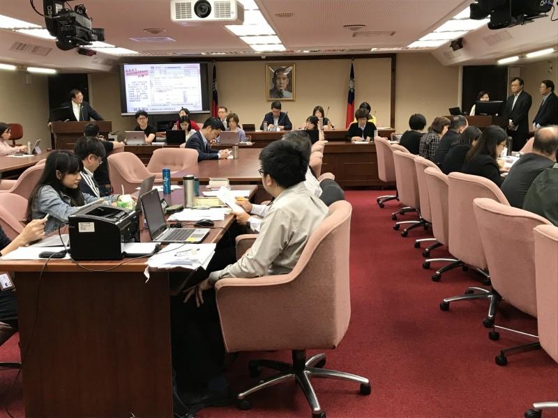 派遣勞工保障入勞基法 勞動部:改變台灣勞動派遣市場現況