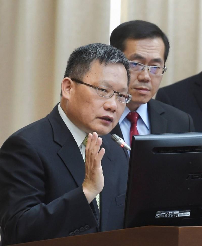 海外資金走專法匯回不投資 立委:台商現省12%稅負
