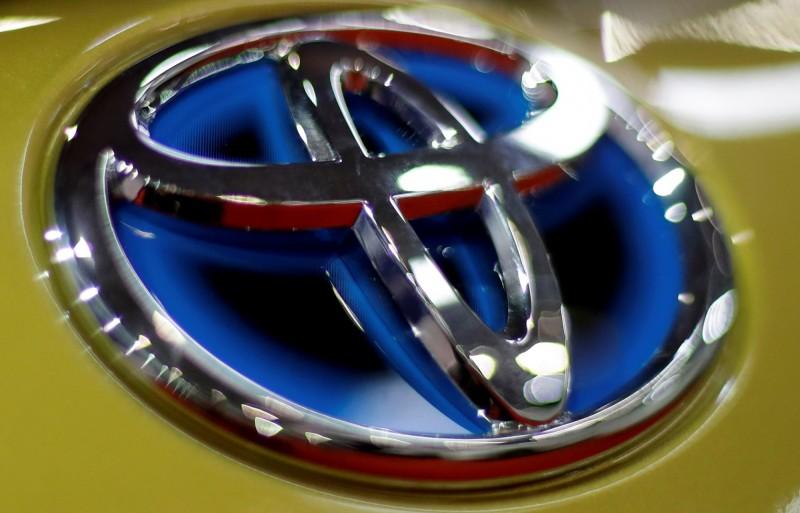 緩解空汙問題 豐田攜手中國清大研發氫能車技術