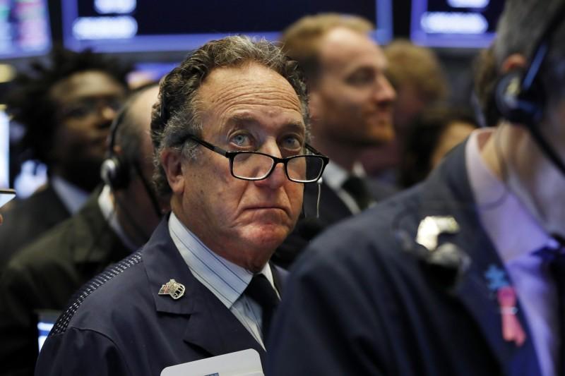 財報季來臨 美股3大指數開盤走低