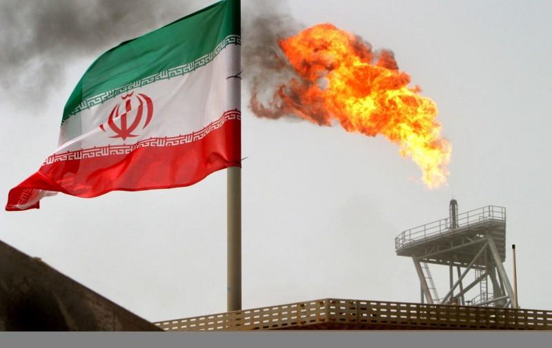 白宮宣布:升級伊朗制裁 取消台灣等8國豁免許可