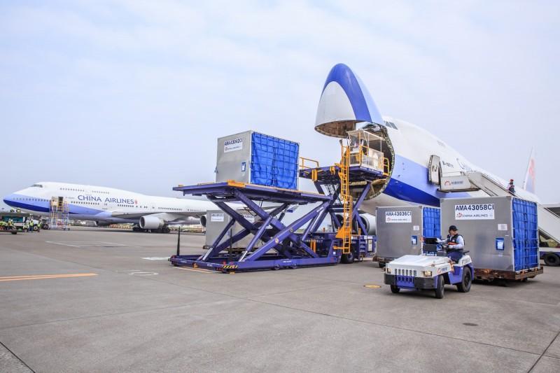 台灣首家 華航貨運獲國際航空運輸協會醫藥品冷鏈運輸國際認證