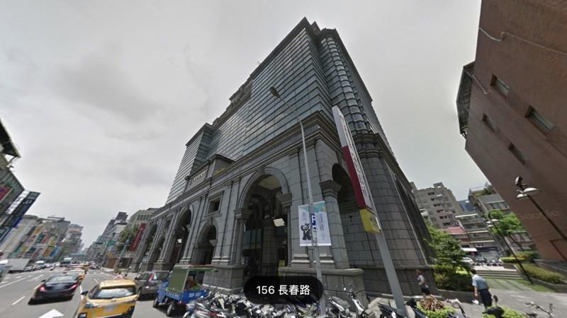 泰安產險出價近37.69億元 標得「長春金融大樓」