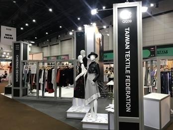 台灣品牌新南向 紡拓會領6服裝品牌叩關泰國
