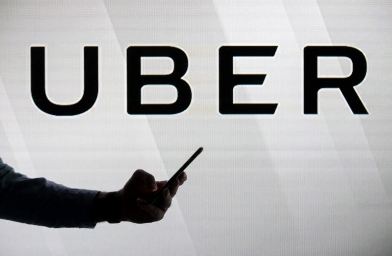 開Uber好賺?美國研究:半數駕駛活在貧窮線下