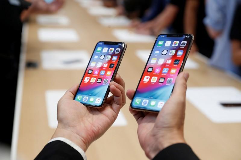 蘋果5G傳2020年上市 晶片由高通與三星供應