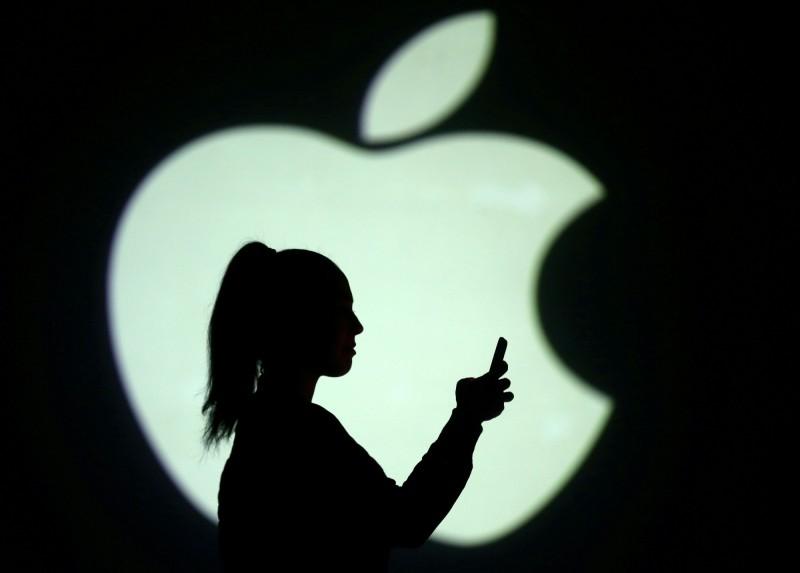 蘋果誤把學生當賊 遭起訴索賠311億
